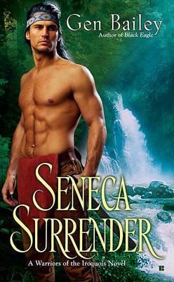Seneca Surrender by Gen Bailey image