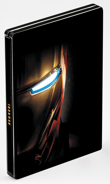 Iron Man for Nintendo DS image