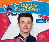Chris Colfer: Star of Glee: Star of Glee by Sarah Tieck