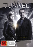 The Tunnel (Series 1) DVD