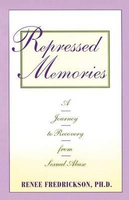 Repressed Memories by Renee Fredrickson image