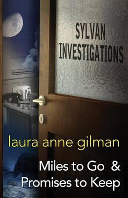 Sylvan Investigations by Laura Anne Gilman image