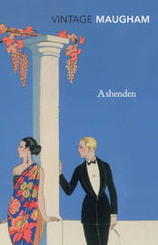 Ashenden by W.Somerset Maugham