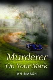 Murderer by Ian Marsh