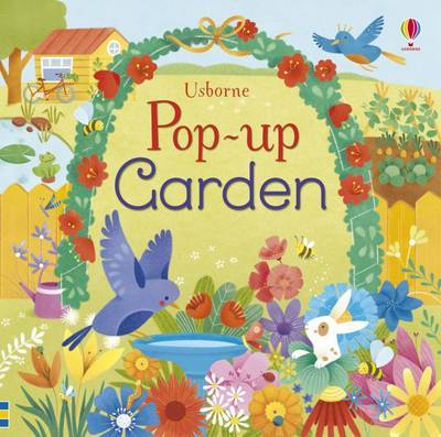 Pop-Up Garden by Fiona Watt