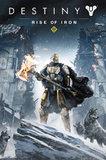 Destiny: Maxi Poster - Rise of Iron (495)