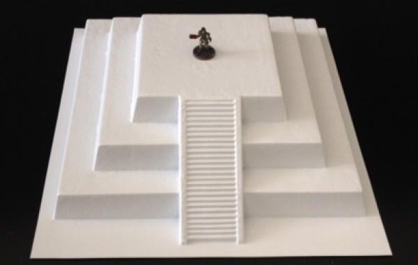 Amera: Fantasy Realms - Pyramid