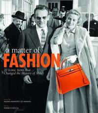A Matter of Fashion 20 Iconic Items That Changed the History of Style by Federico Rocca