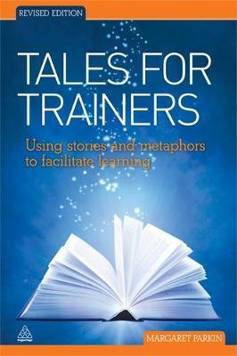 Tales for Trainers by Margaret Parkin