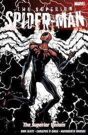 Superior Spider-man Vol. 5: The Superior Venom by Christos Gage