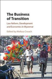 The Business of Transition image