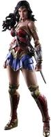 Wonder Woman (Movie Ver.) - Play Arts Action Figure