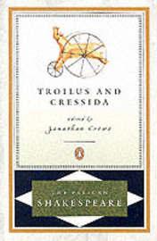 Troilus & Cressida by William Shakespeare image