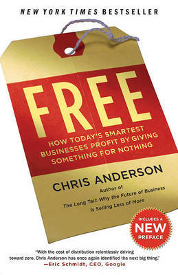 Free by Chris Anderson image