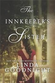 The Innkeeper's Sister by Linda Goodnight image