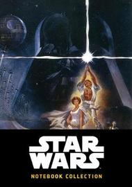 Star Wars: A New Hope - Notebook Collection