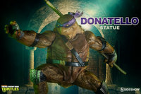 "Teenage Mutant Ninja Turtles: Donatello - 16"" Statue"