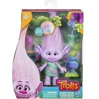 Dreamworks Trolls: Gia Grooves & Troll Baby Doll Set