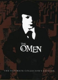 The Omen Pentology on DVD