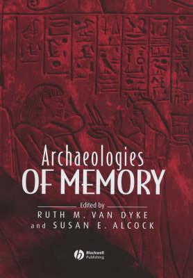 Archaeologies of Memory image