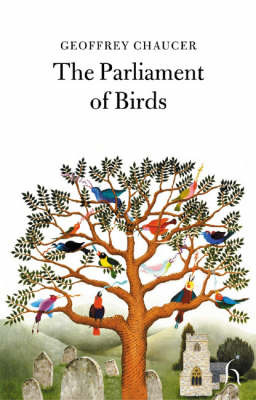 The Parliament of Birds by Geoffrey Chaucer image