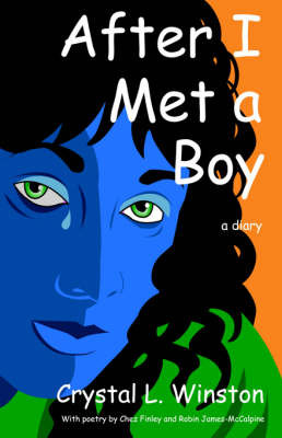 After I Met a Boy by Crystal L. Winston image