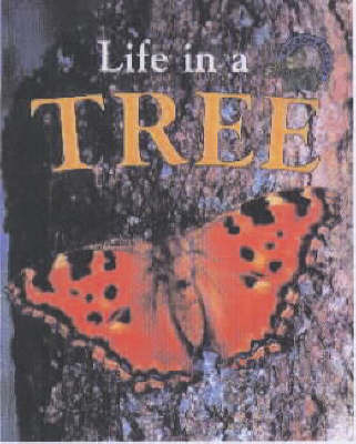 Life in a Tree by Clare Oliver image