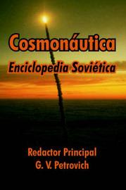 Cosmonautica: Enciclopedia Sovietica image