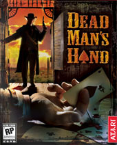 Dead Man's Hand for PC Games