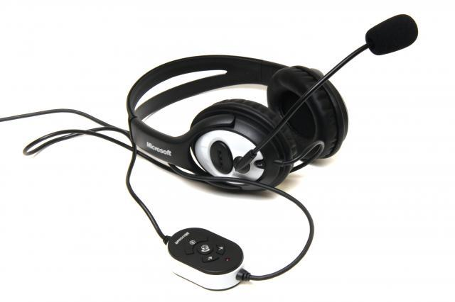 Microsoft LifeChat LX-3000 image