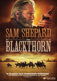 Blackthorn on DVD