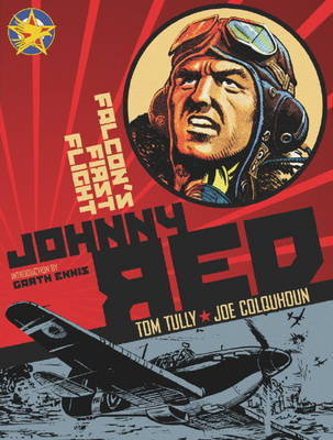 Johnny Red: Falcons' First Flight by Tom Tully