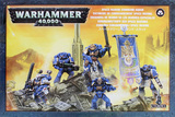Warhammer 40,000 Space Marine Command Squad