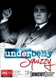 Underbelly: Squizzy DVD