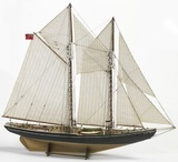 Billing Boats Bluenose 1/65 Model Kit