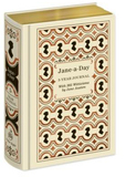 Jane-a-Day: 5 Year Journal (with Jane Austen quotes) by Potter Style