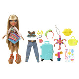 Bratz: Study Abroad Doll - Raya to Mexico