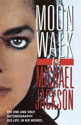 Moonwalk by Michael Jackson image