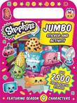 Shopkins: Jumbo Sticker and Activity by Buzzpop