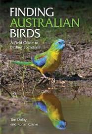 Finding Australian Birds by Rohan Clarke