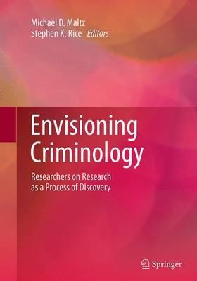 Envisioning Criminology image