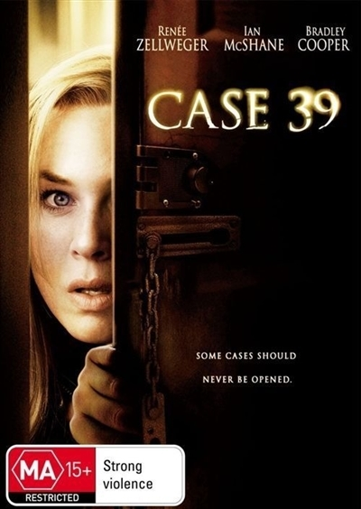Case 39 on DVD image