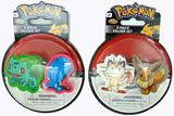 Pokemon: Erasers - 2 Piece Set (Assorted Designs)