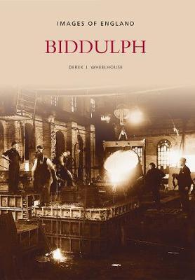 Biddulph by Derek Wheelhouse image