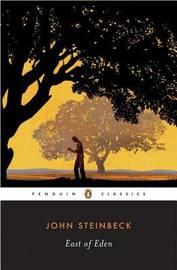 Steinbeck John : East of Eden (C20) by John Steinbeck
