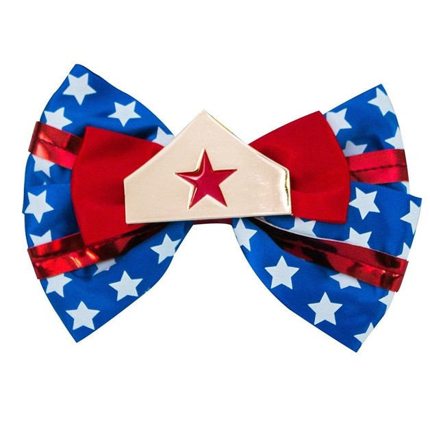 DC Comics: Wonder Woman - Cosplay Bow