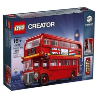 LEGO Creator: London Bus (10258)