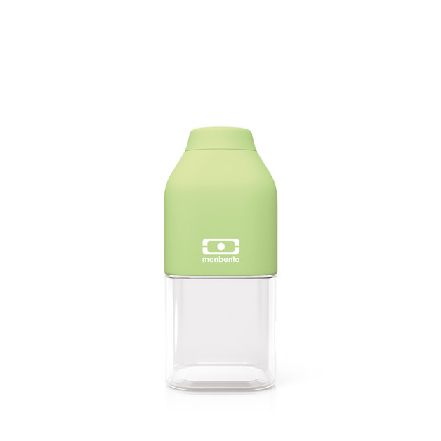 Monbento: Positive Drink Bottle (Apple)