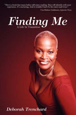 Finding Me by Deborah Trenchard image