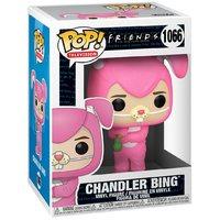 Friends: Chandler Bing (as Bunny) - Pop! Vinyl Figure